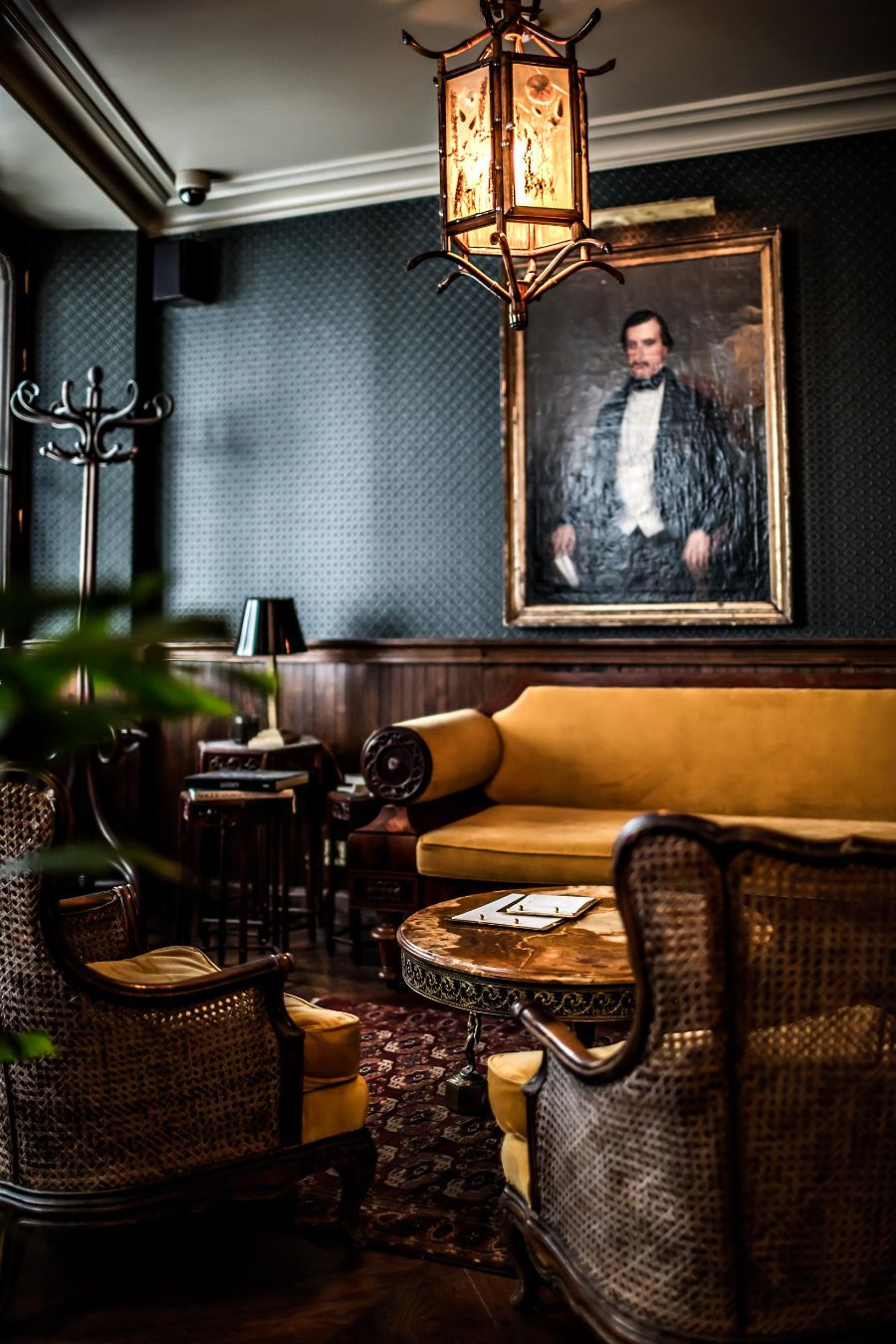 Hotel Providence - The Real Parisian Experience hotel providenceHotel Providence – The Real Parisian ExperienceHotel Providence Paris A Modern Contemporary Gorgeous Boutique Hotel 1