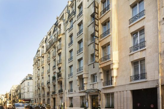 hotel victor hugoHotel Victor Hugo: When Art-Deco Meets Modern DesignHotel Victor Hugo Paris The Harmony of Art Deco with Modern Design 11 552x368