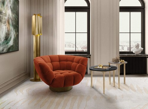 powerful armchairsPowerful Armchairs to Upgrade a Room DecorModern Designed Armchairs Top 20 of Timeless Designs for Every Decor 1