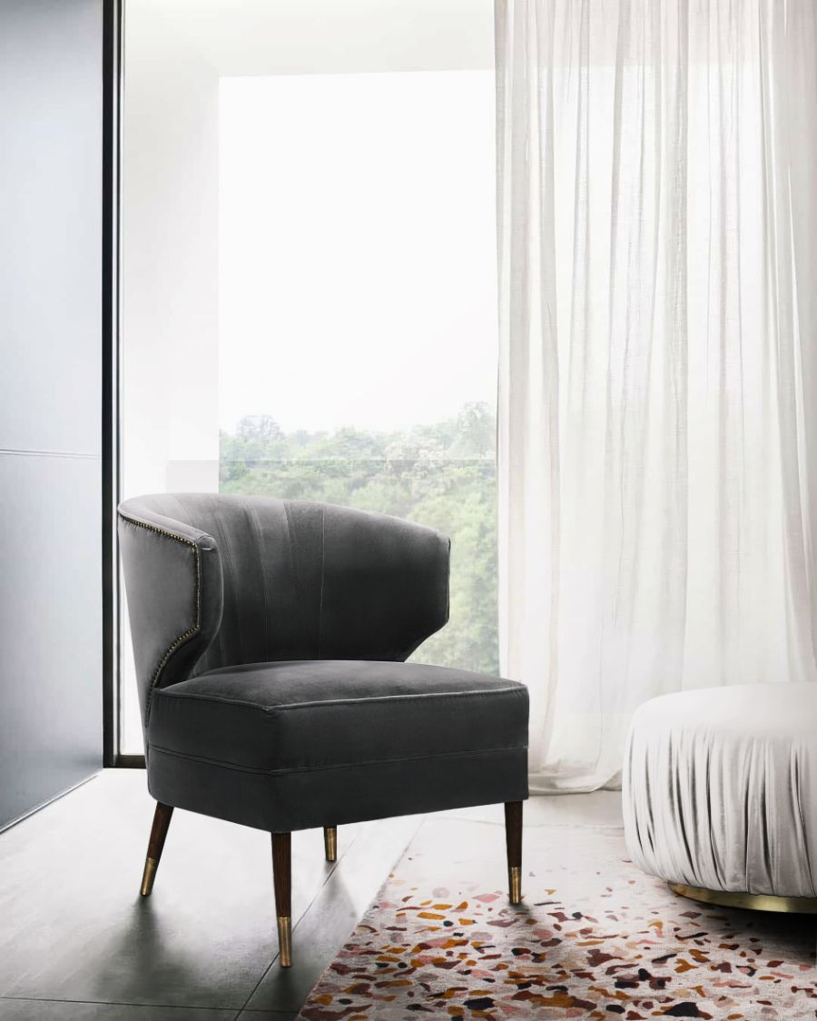 Powerful Armchairs to Upgrade a Room Decor powerful armchairsPowerful Armchairs to Upgrade a Room DecorModern Designed Armchairs Top 20 of Timeless Designs for Every Decor 3