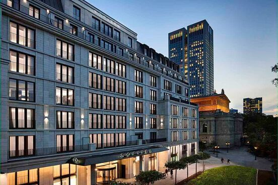 sofitel frankfurt operaSofitel Frankfurt Opera – Discover this Captivating ProjectSofitel Frankfurt Opera Combining French Charm Frankfurt Culture 1 1 1