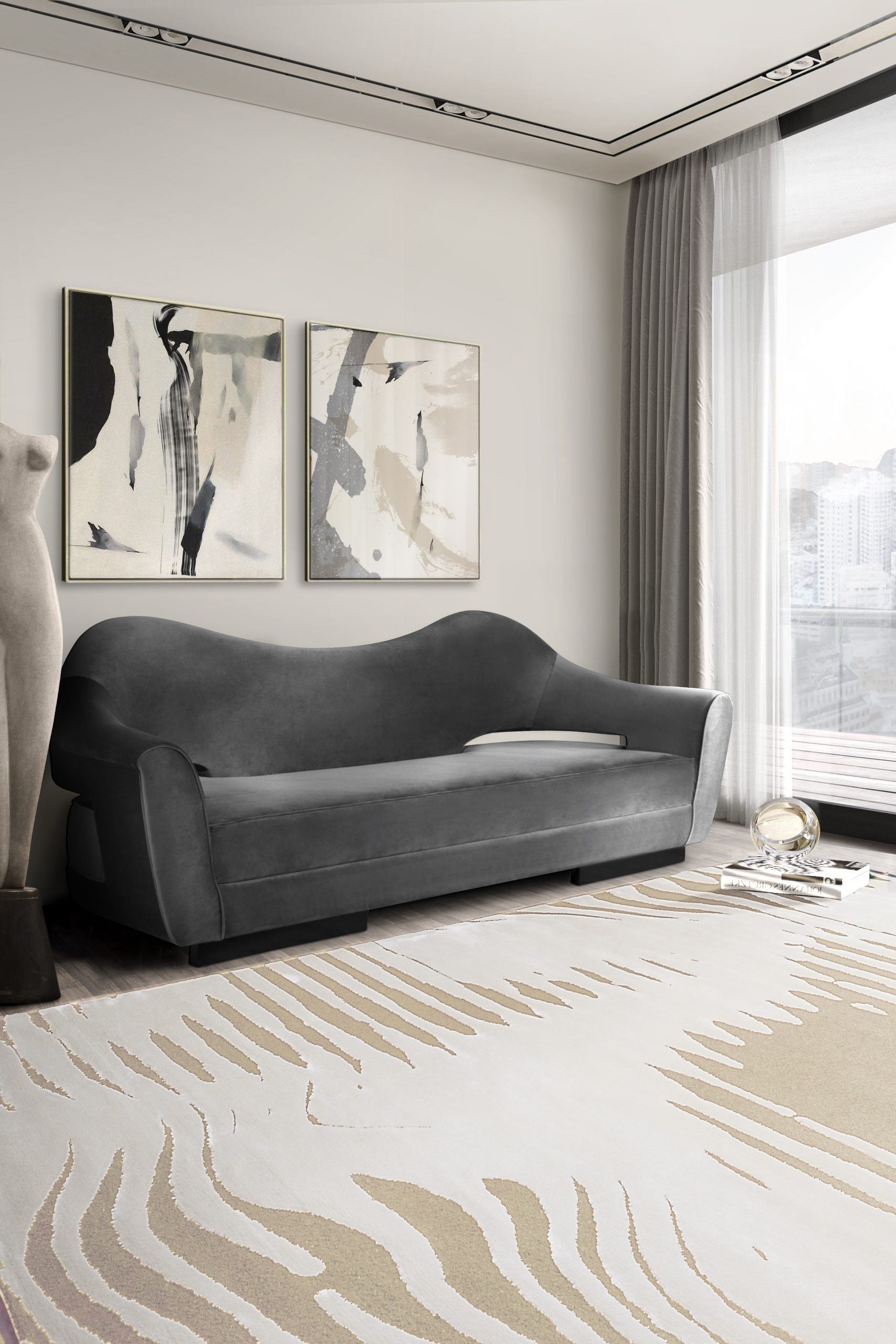 Incredible Sofas for Outstanding Living Rooms