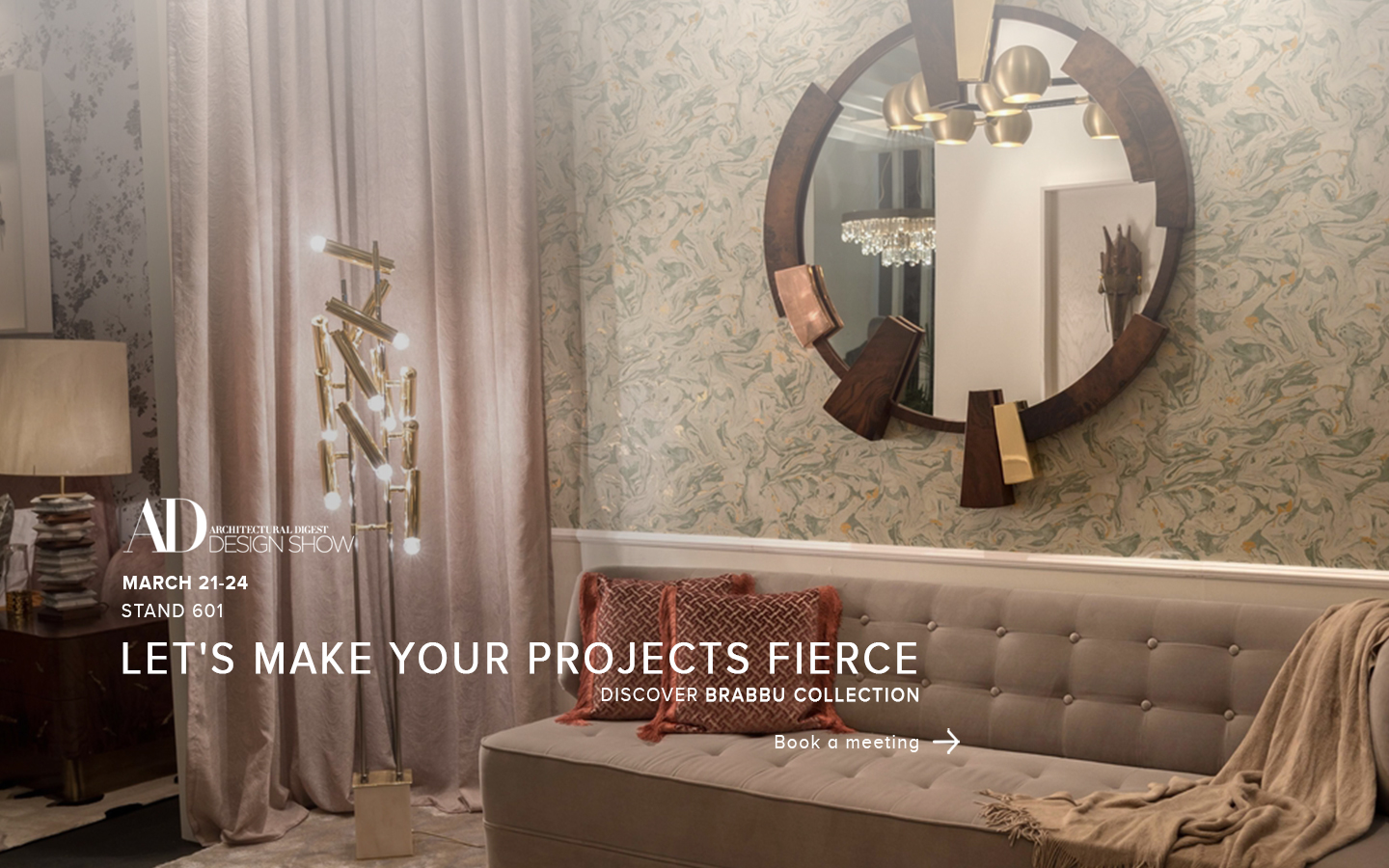 heart of gold inspiring interiors elegant in manhattan manhattan interiors BRABBU