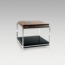 TIMES Side Table by Boca do Lobo