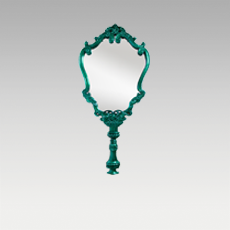 MARIE THERESE Mirror by Boca do Lobo