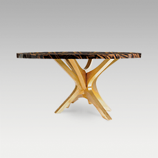 PATCH Dining Table by Boca do Lobo
