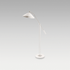 ARMSTRONG Floor Lamp by DelightFULL