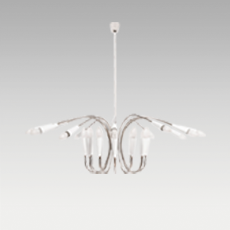 ARETHA Suspension Lamp by DelightFULL