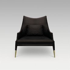 ELIS Armchair by DelightFULL
