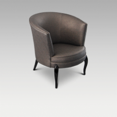 DELICE Armchair by KOKET
