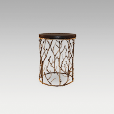 ENCHANTED Side Table by Boca do Lobo