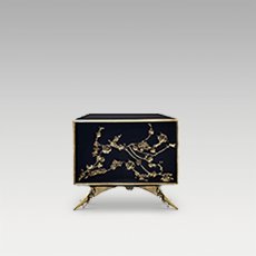 spellbound Nightstand by KOKET