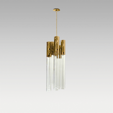 Empire Pendant Lamps by Luxxu