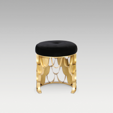KOI Stool by BRABBU