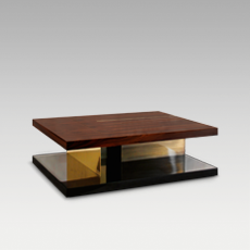 LALLAN Center Table by BRABBU