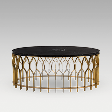 MECCA Center Table by BRABBU