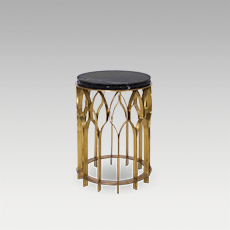 MECCA Side Table by BRABBU