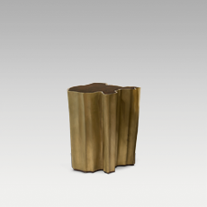 SEQUOIA Side Table by BRABBU