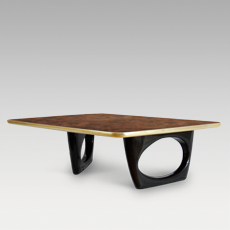 SHERWOOD Center Table by BRABBU