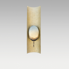 PANJI Wall Light by BRABBU