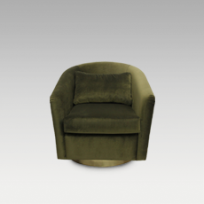 EARTH ARMCHAIR by BRABBU