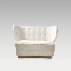 GEORGE ARMCHAIR by BRABBU