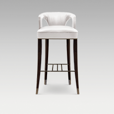 KAROO BAR CHAIR by BRABBU