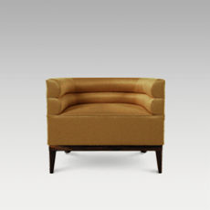 MAA ARMCHAIR by BRABBU