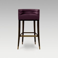 MAA BAR CHAIR by BRABBU