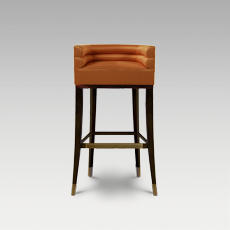 MAA COUNTER STOOL by BRABBU