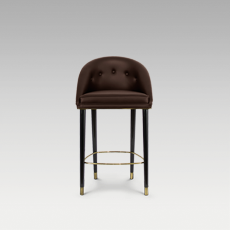 MALAY COUNTER STOOL by BRABBU