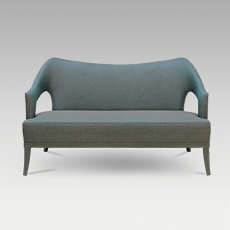 Nº20 2 SEAT SOFA by BRABBU