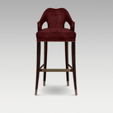 Nº20 BAR CHAIR by BRABBU