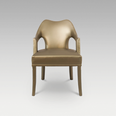 N 20 DINING CHAIR by BRABBU