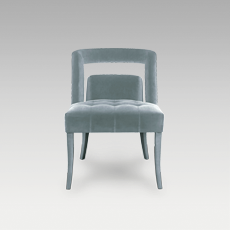NAJ BAR CHAIR by BRABBU
