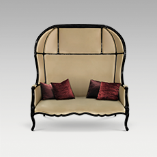 NAMIB SOFA by BRABBU