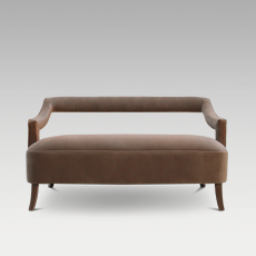 OKA 2 SEAT SOFA by BRABBU