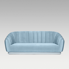 OREAS SOFA by BRABBU