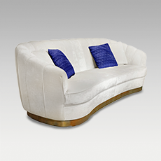 PEARL SOFA by BRABBU