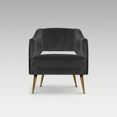 STOLA Armchair by BRABBU