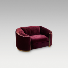 wales SINGLE SOFA by BRABBU