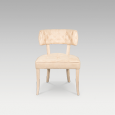 ZULU DINING CHAIR by BRABBU