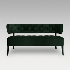 ZULU SOFA by BRABBU