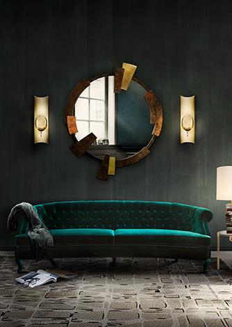 MAREE Sofa by BRABBU