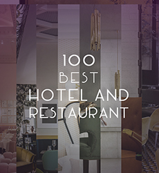 100 Best Hotels and Restaurants