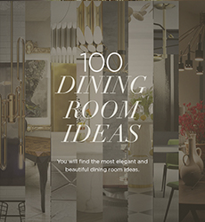 100 Dining Room Ideas