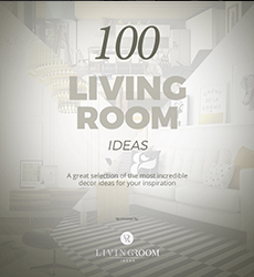 100 Living Room Ideas