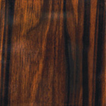 WOOD VENEER EBONY by BRABBU