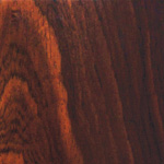 WOOD VENEER WALNUT by BRABBU