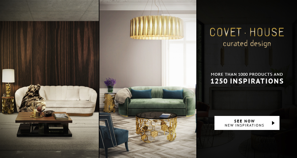 antonio citterio Furnish your apartment with Antonio Citterio design pieces covet catalogue